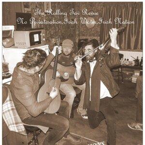 The Rolling Tav Revue Foto artis