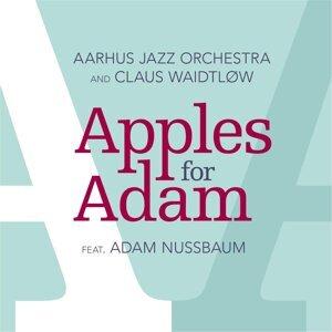 Aarhus Jazz Orchestra, Claus Waidtløw Foto artis