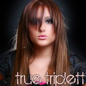 True Triplett Foto artis