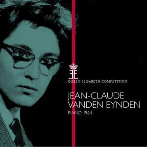 Jean-Claude Vanden Eynden, National Orchestra of Belgium, Franz André, Frits Celis Foto artis