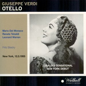 Orchestra of the Metropolitan Opera House, Leonard Warren Foto artis