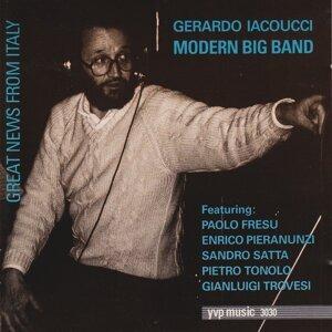 Gerardo Iacoucci Modern Big Band Foto artis