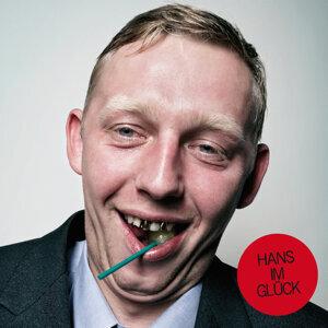 Hans im Glück Foto artis