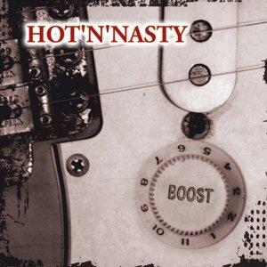 Hot'n'Nasty Foto artis