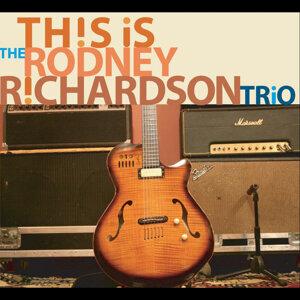 The Rodney Richardson Trio Foto artis