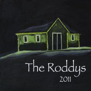 The Roddys Foto artis