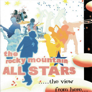 The Rocky Mountain All Stars Foto artis