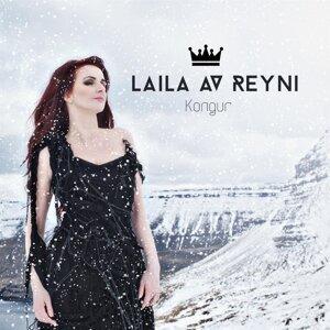 Laila Av Reyni Foto artis
