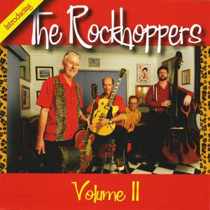 The Rockhoppers Foto artis