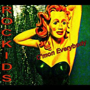 The Rockids Foto artis