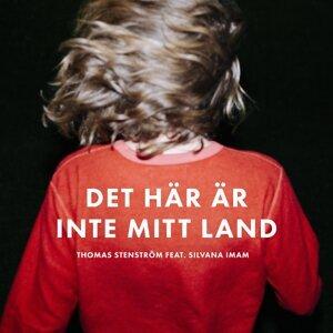 Thomas Stenström feat. Silvana Imam Foto artis