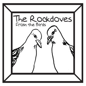 The Rockdoves Foto artis