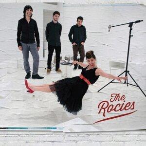 The Rocies Foto artis