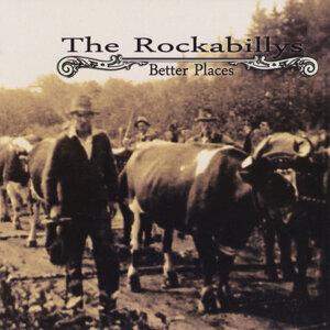 The Rockabillys Foto artis
