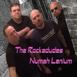 The Rockadudes Foto artis