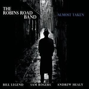 The Robins Road Band Foto artis