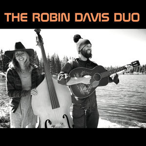 The Robin Davis Duo Foto artis