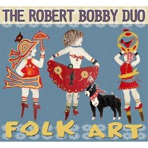 The Robert Bobby Duo Foto artis
