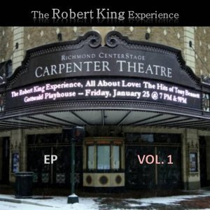 The Robert King Experience Foto artis