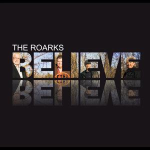 The Roarks Foto artis