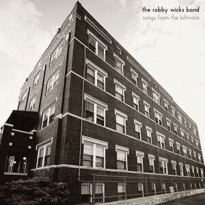 The Robby Wicks Band Foto artis