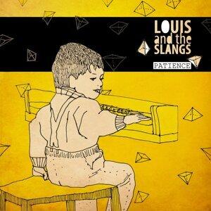 Louis and the Slangs Foto artis