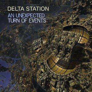 Delta Station Foto artis
