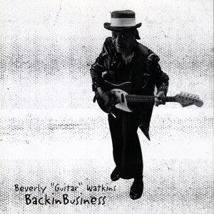 Beverly Guitar Watkins Foto artis