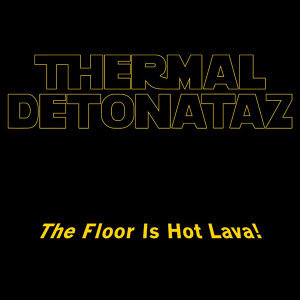 Thermal Detonataz Foto artis