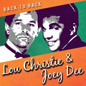 Lou Christie, Joey Dee Foto artis