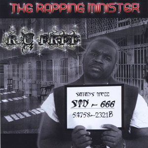 The Rapping Minister  (trm) Foto artis