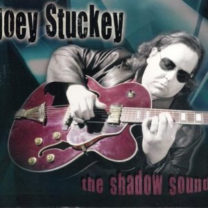 Joey Stuckey Foto artis