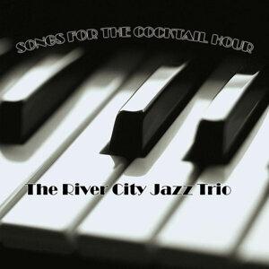 The River City Jazz Trio Foto artis