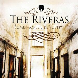 The Riveras Foto artis