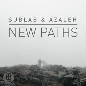 Sublab & Azaleh Foto artis