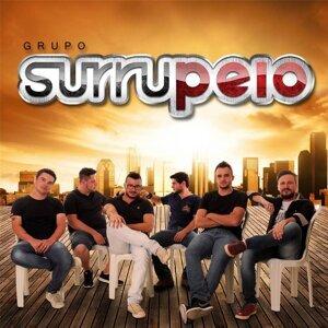 Grupo Surrupeio Foto artis