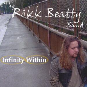 The Rikk Beatty Band Foto artis