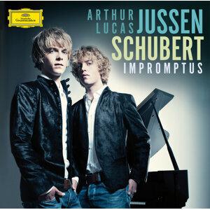 Arthur Jussen, Lucas Jussen 歌手頭像