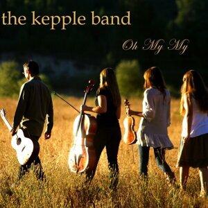 The Kepple Band Foto artis