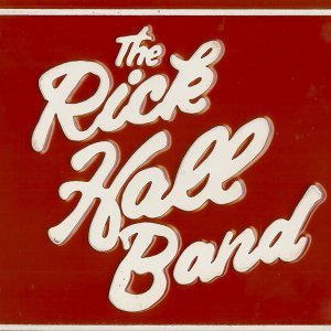 The Rick Hall Band Foto artis