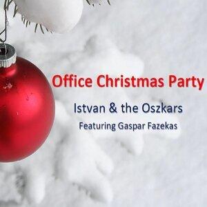 Istvan, The Oszkars Foto artis