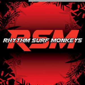 The Rhythm Surf Monkeys Foto artis