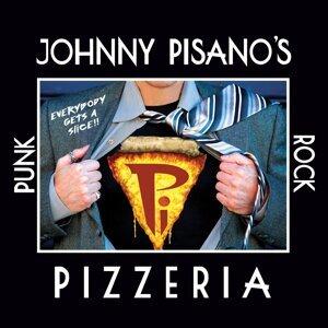 Johnny Pisano's Punk Rock Pizzeria Foto artis