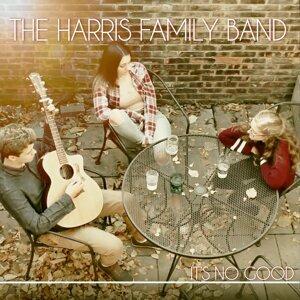 The Harris Family Band Foto artis