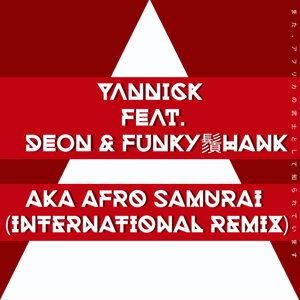 Yannick Feat. Deon & Funky Hank Foto artis