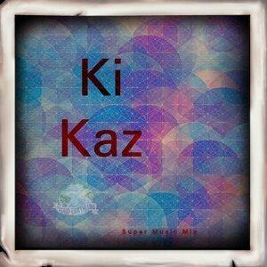 Ki Kaz Foto artis