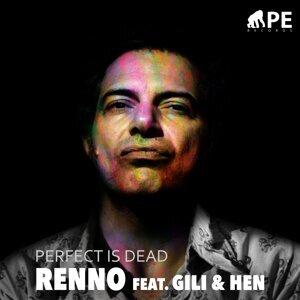 Renno feat. Hen & Gili Foto artis