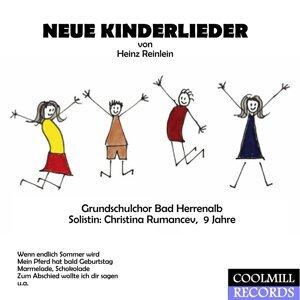 Heinz Reinlein, Grundschulchor Bad Herrenalb & Christina Rumancev Foto artis