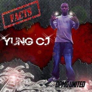 Yung CJ Foto artis