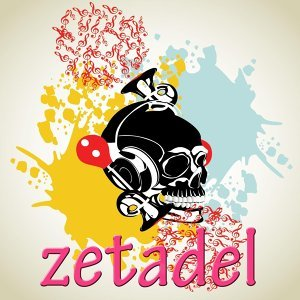Zetadel Foto artis